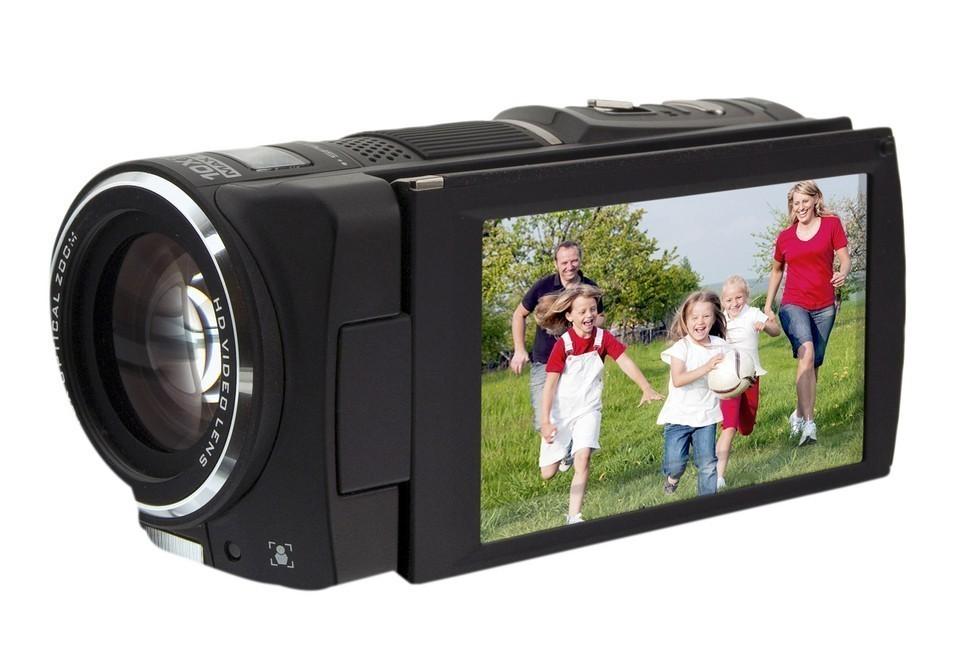 Как выбрать фотоаппарат для семьи и путешествий