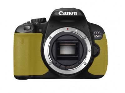 CanonEOS650D