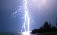 Nature-Lightning