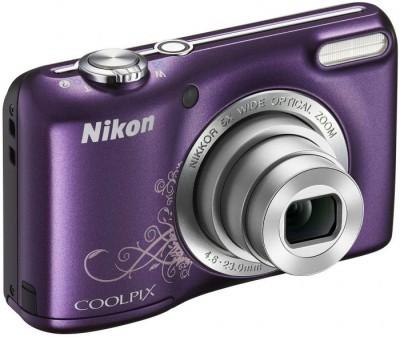 Nikon-Coolpix-L27