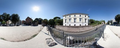 Panorama-web
