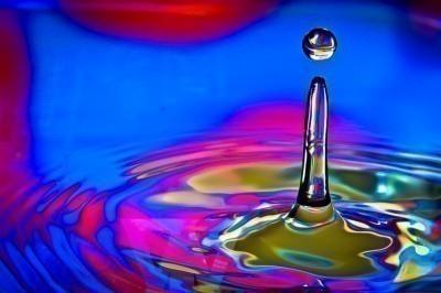 Photography-Macro-Water-Drop