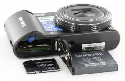 SamsungWB150F