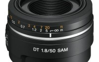 Sony-SAL50F18