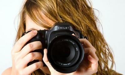 WomanPhotographer