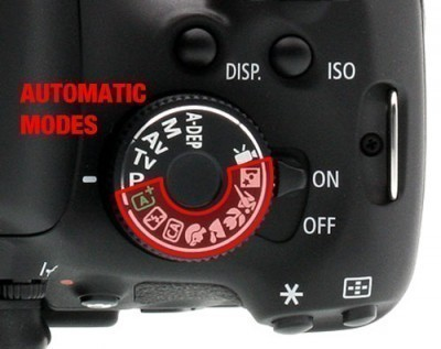 automatic-modes