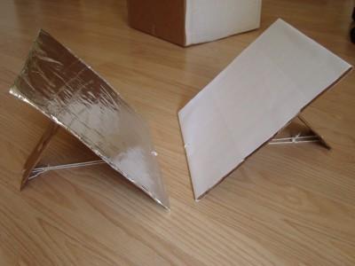 box-reflectors