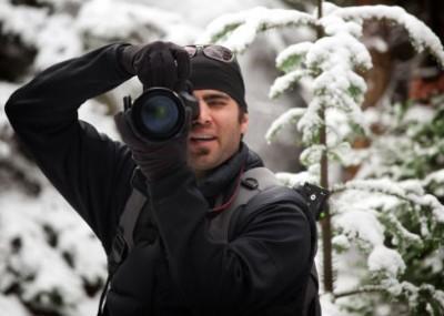 photographer-snow