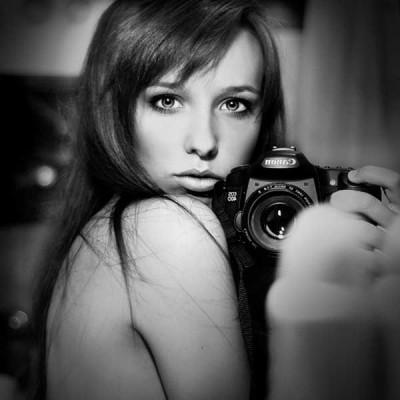 Селфи фотография