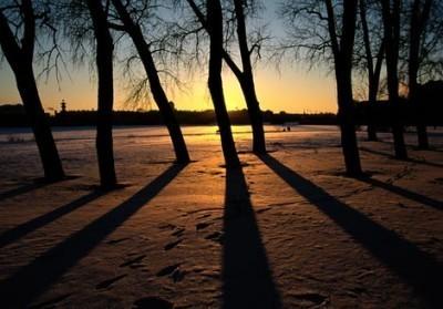snowy-twilight
