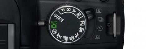 Auto-Mode