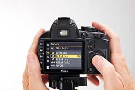 Nikon d800 mic walkthrough