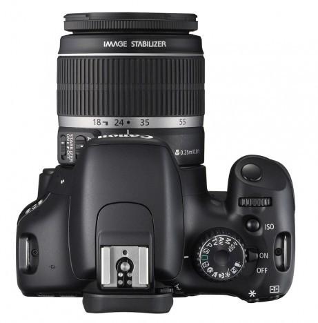 Canon EOS 550D-1
