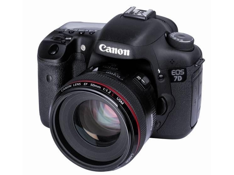 зеркальный фотоаппарат обзор