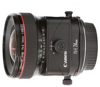 Canon-TS-E