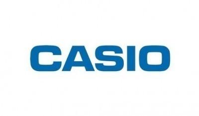 CasioLogo