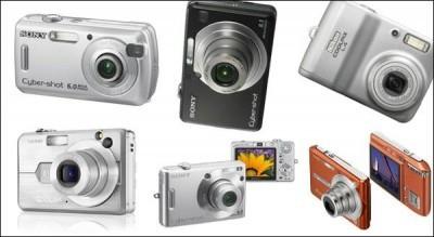 Compact-Digital-Cameras