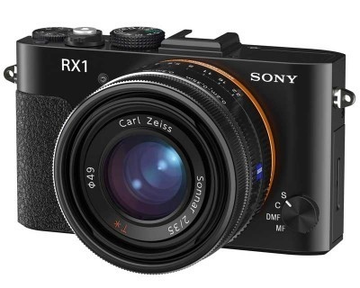 DSC-RX1