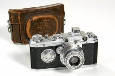 Hansa-Canon
