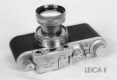 Leica-II