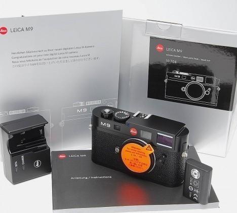 Leica M9-1