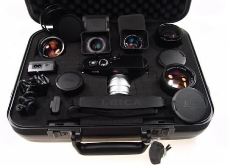 Leica M9-kit