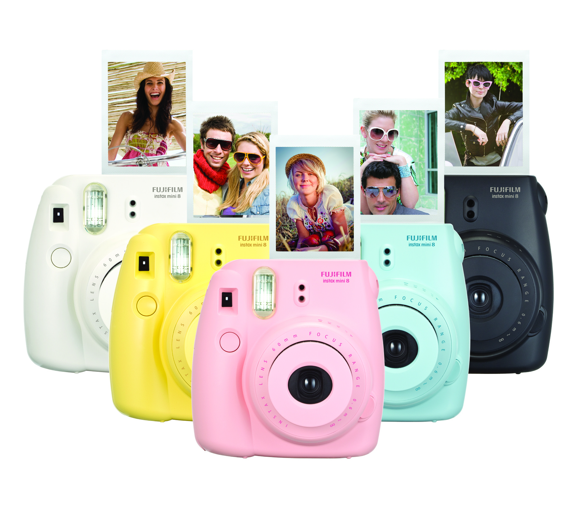 fujifilm instax mini 8 poznan wroclaw digital24 4725860212 oficjalne archiwum allegro. Black Bedroom Furniture Sets. Home Design Ideas