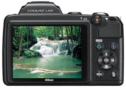Nikon-COOLPIX-L310