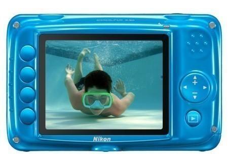 Nikon-CoolPix-S30
