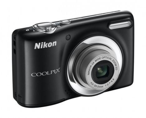 Nikon Coolpix L 25