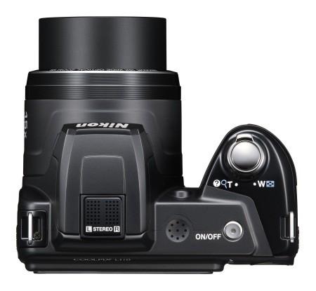 Nikon-Coolpix L310