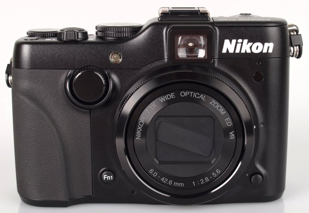 Тест камеры Nikon Coolpix P7000 - Club Nikon