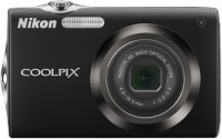 Nikon Coolpix S3000-1