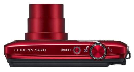 Nikon-Coolpix S4300