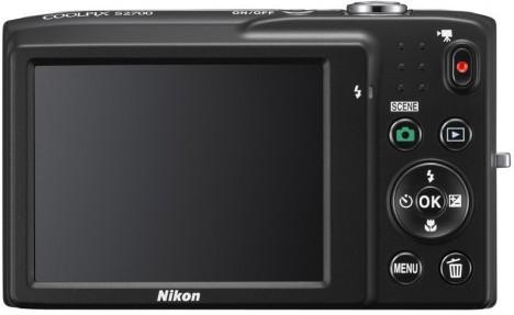 Nikon-S2700-back