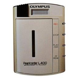 Olympus-Pearlcorder-L400