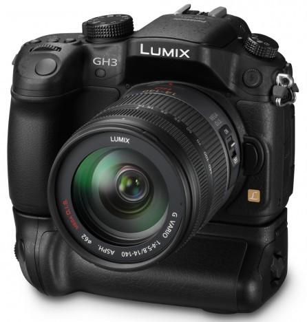 Panasonic Lumix DMC-GH3-1