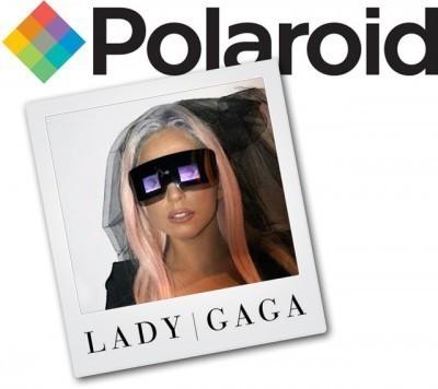 Polaroid-Gaga