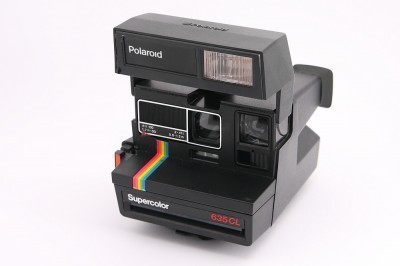 Polaroid Supercolor 635CL