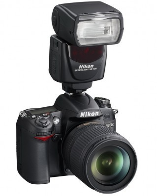 SB-700 Speedlight