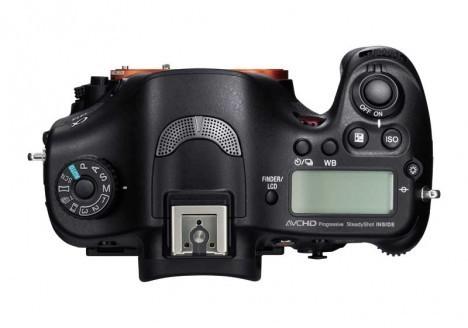 SLT-A99-Sony