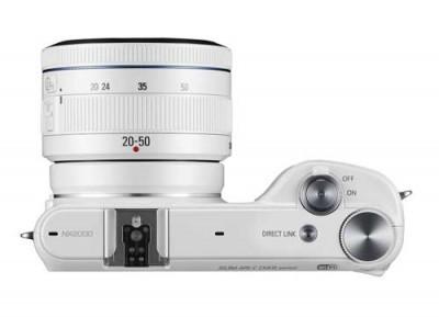Samsung-NX2000-