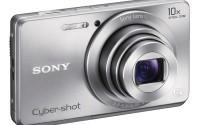 Sony Cyber-shot DSC W690