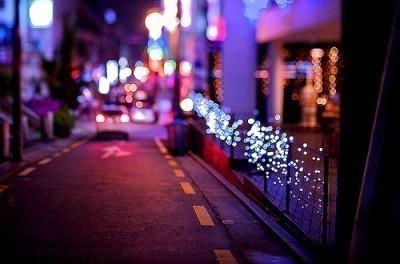 alleya-night