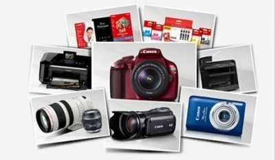 canon-products