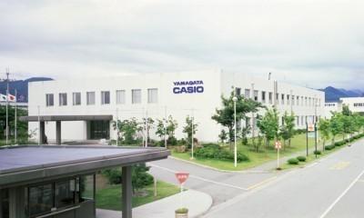 casio-factory