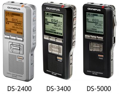 olympus-digital-dictaphones
