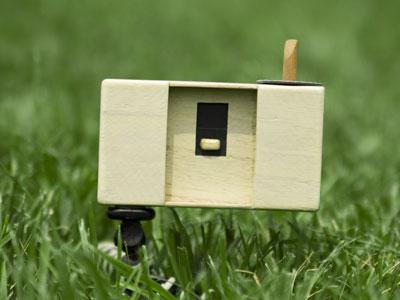 pinhole-camera