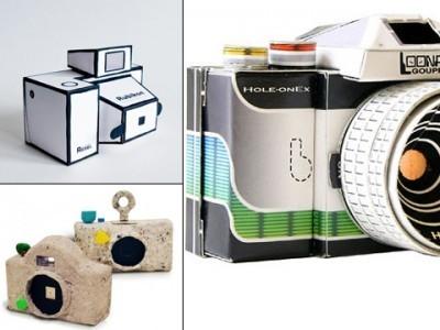 pinhole-cameras
