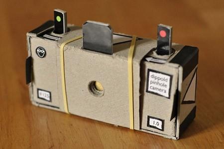 Фотоаппарат для детей своими руками